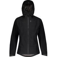 Jacket Ms Explorair Ascent Gtx 2l (black)