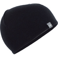 Adult Pocket Hat (black/gristone Heather)
