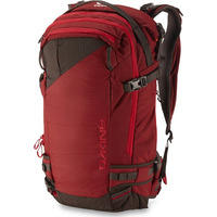 Poacher Ras 26l (deep Red)