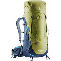 Aircontact Lite 40 + 10 (mousse/navy)