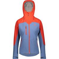 Jacket Ws Explorair Ascent (grenadine