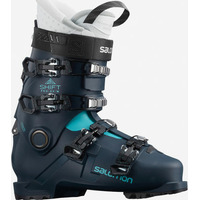 CHAUSSURES DE SKI SHIFT PRO 80 W PETROL BLUE/SCUBA BLUE WHITE