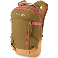 WOMEN'S HELI PACK 12L DKOLIVECML
