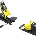 SPX 12 Dual WTR B90 - Black Yellow