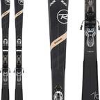 Pack Ski EXPERIENCE 76 CI W + XP W 10
