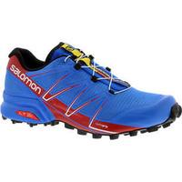 Speed cross Pro - Bright Blue/Radiant Red/Black