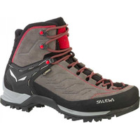 Ms Mtn Trainer Mid Gtx - Charcoal