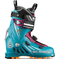 Chaussures ski F1 Wmn
