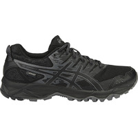 Chaussures Marche Femmes Gel Sonoma 3 GTX - Black/Onyx/Carbon