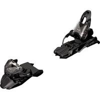 Fixations Ski Free Ten 85Mm Black White Rouge