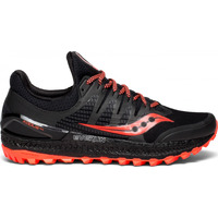 Chaussures Trail Xodus iso 3 pour Homme noir/rouge