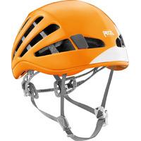 Casque Meteor - Orange