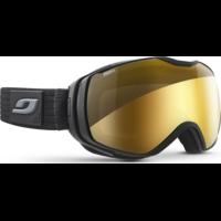 Masque de Ski Universe - Noir - Zebra