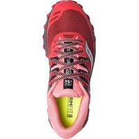 Chaussures PEREGRINE ISO Hibiscus / Noir