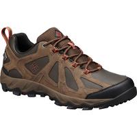 Chaussure de randonn?e PeakFreak XCRSN II Low Leather Outdry - Brun Fo