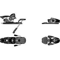 Fixations de ski Z10 black/white