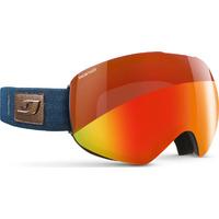 Masque de Ski Skydome - Bleu Fonc? - Snowtiger