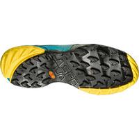 Chaussure de Trail Homme Akasha - Slate/Tropic Blue