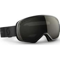 Masque ski Scott Fix Cat 2 - Silver Chrome
