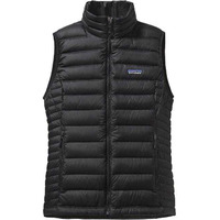 Doudoune W's Down Sweater Vest - Noir
