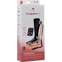Chaussettes chauffantes Powersock Set Heat Uni + S-pack 1200B