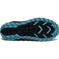 Chaussures Trail XODUS ISO 3 GREY/BLACK