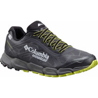 Chaussure Trail Homme Caldorado II Outdry Extreme