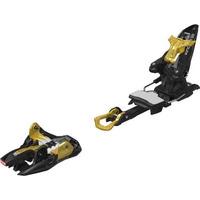 Fixations Ski Kingpin 10 75-100 mm Black/Gold