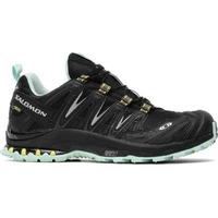 Chaussures de Trail - Xa Pro 3D Ultra 2 Gtx W Black Blue