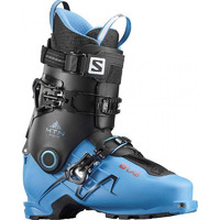 Chaussure de ski S-LAB MTN Transcend -Blue/Black