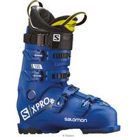 Chaussures de ski Alp X PRO 130 Race Blue 2019