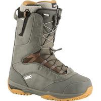 Boots de snowboard Venture pro TLS - Charcoal