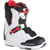 Boots Snow Edge SL - White