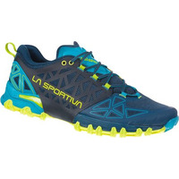 Chaussure de Mountain Running Bushido 2 - Apple Green Opal
