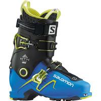 Chaussure de ski S-LAB MTN Transcend -Blue/Black