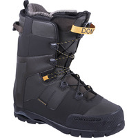 Boots Domain SL Brown
