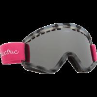 EGV - Women - Pink Tort - Brose Silver Chrome