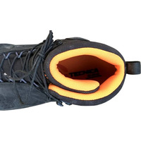 Chaussure de Randonn?e Homme Forge GTX Black/Orange