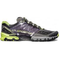 Chaussures de Trail Homme Bushido - Carbon Apple Green