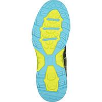 Chaussure de Trail Gel FujiTrabuco 6 - Aquarium Black