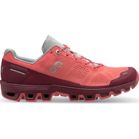 Chaussures running W Cloudventure - Coral Melberry