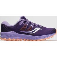 Chaussures Trail Peregrine ISO - Purple/Peach