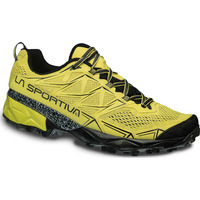 Chaussures Trail Akyra Butter