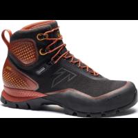Chaussure de Randonn?e Forge S GTX - Black Orange
