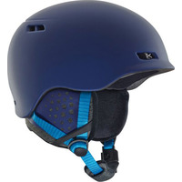 Casque de Ski Rodan - Blue
