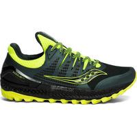 Chaussure de Running Xodus Iso 3 - Green Citron