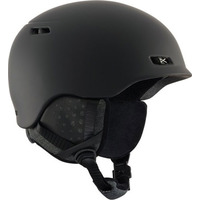 Casque de Ski Rodan - Black