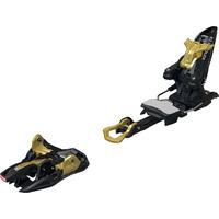 Fixations Kingpin 13 100-125mm - Black/Gold