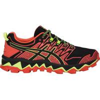 Chaussure Trail Gel FujiTrabuco 7 Red Snapper/Black