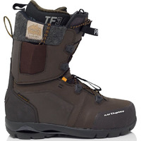 boots de snowboard Prophecy Brown